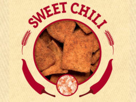 Regenie's Pita Chips