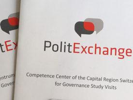 PolitExchange
